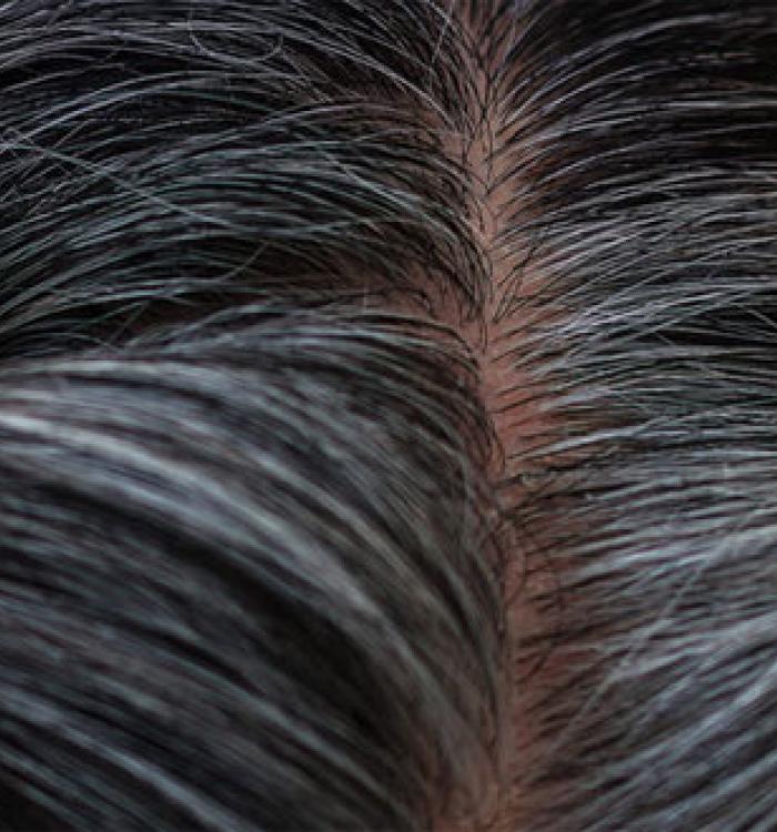 Beyazlamış, Kırlaşmış ve Dip Boyası Gelmiş Saçlarınızı Nasıl Kamufle Edebilirsiniz?