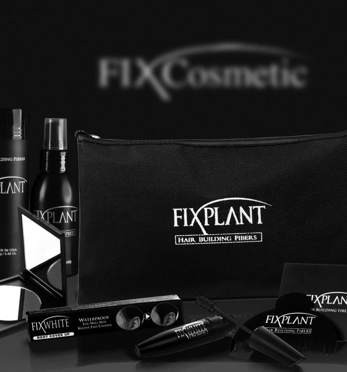 Fix Kozmetik Ürünleri