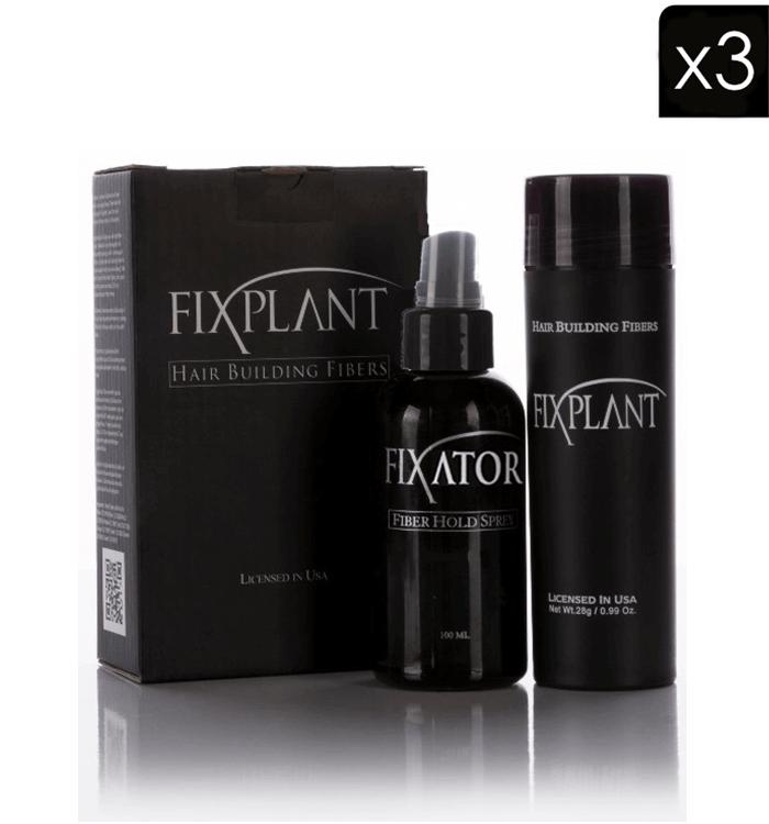 Fixplant 3 Set 84 Gram