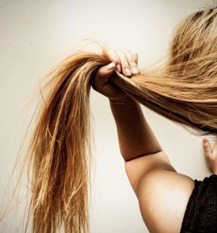 İnce Telli Saç Bakım Önerileri