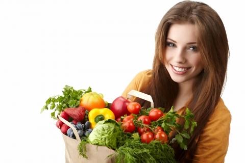 Sağlıklı Saçlar İçin Beslenmenin Önemi